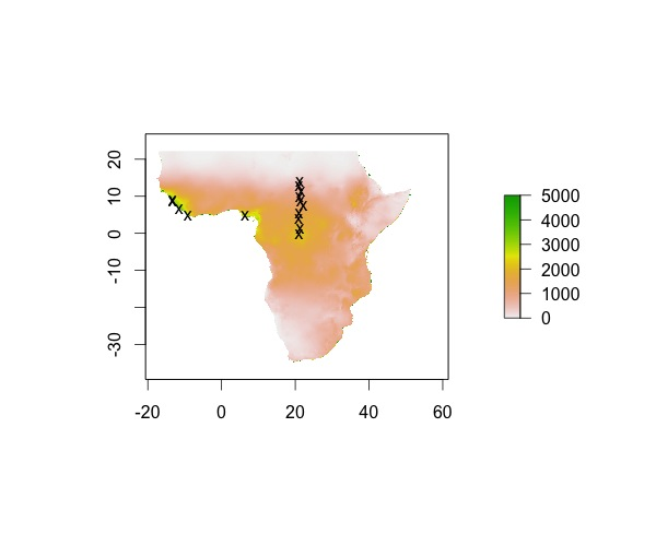 This is how I did it… Mapping in R with \'ggplot2\' – Natural ...