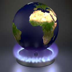 http://commons.wikimedia.org/wiki/File:Earth_On_Stove.png?fastcci_from=351635